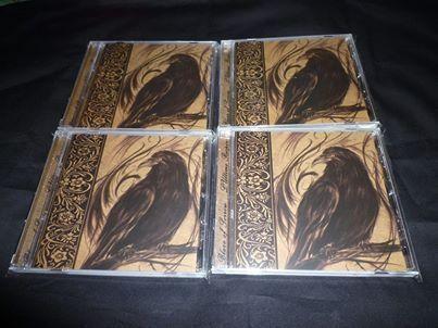 Blaze Of Sorrow - L'Ultimo Respiro, CD