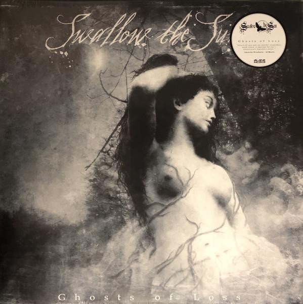 Swallow The Sun - Ghosts Of Loss, 2LP