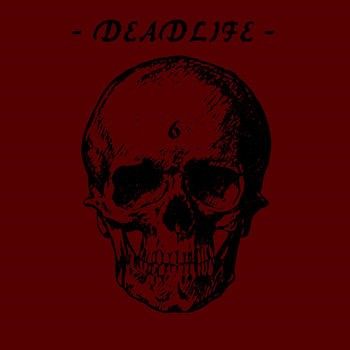 Deadlife - 6, DigiCD
