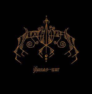 Downfall Of Nur - Jhanas Nur, CD BOX