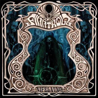 Finntroll - Nifelvind, LP+CD