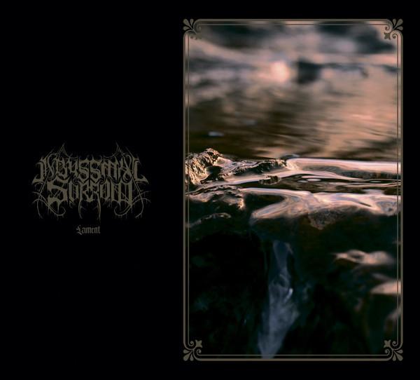 Abyssmal Sorrow - Lament, DigiCD