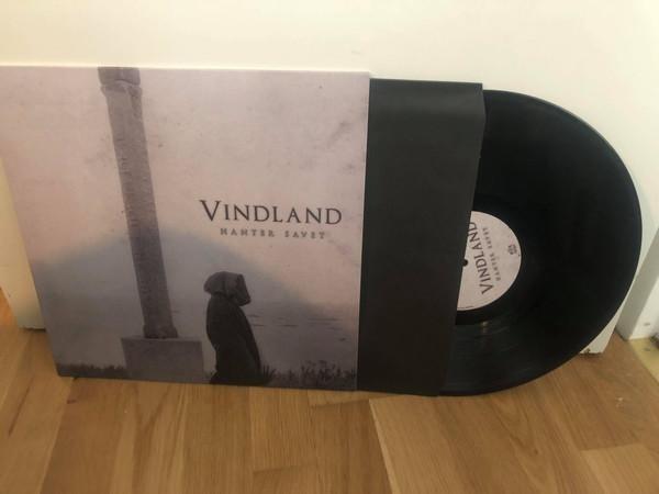Vindland - Hanter Savet, LP