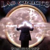 Las Cruces - Ringmaster, CD