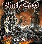 Black Steel - Hellhammer, CD