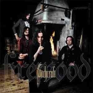 Witchcraft (Swe) - Firewood, LP