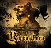 Ravensthorn - Hauntings And Possessions, CD