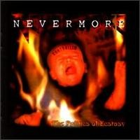 Nevermore - The Politics Of Ecstasy, CD