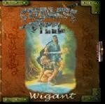 Stainless Steel (Hun) - Wigant, CD