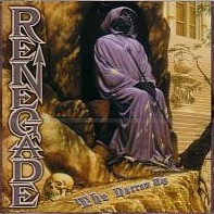 Renegade - The Narrow Way, CD