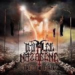 Impaled Nazarene - Road To The Octagon, CD
