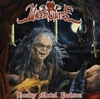 Witchcurse - Heavy Metal Poison, CD