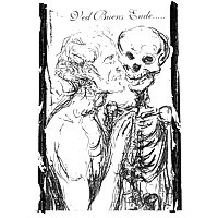 Ved Buens Ende - Those Who Caress The Pale, CD