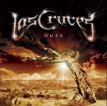 Las Cruces - Dusk, CD