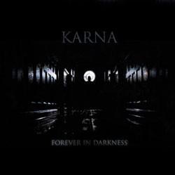 Karna - Forever In Darkness, DigiCD
