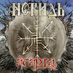 Nevid - Agarta, CD