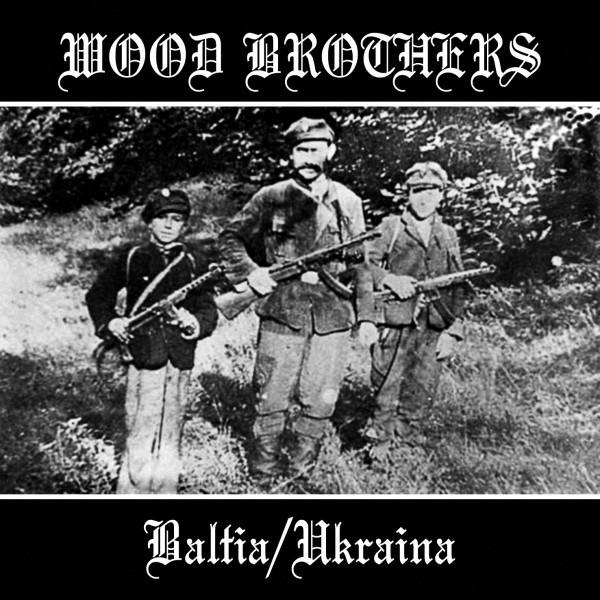 V.A. - Wood Brothers, CD