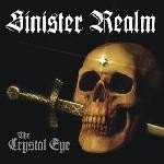 Sinister Realm - The Crystal Eye, CD