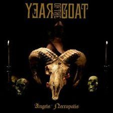 Year Of The Goat - Angel's Necropolis, LP