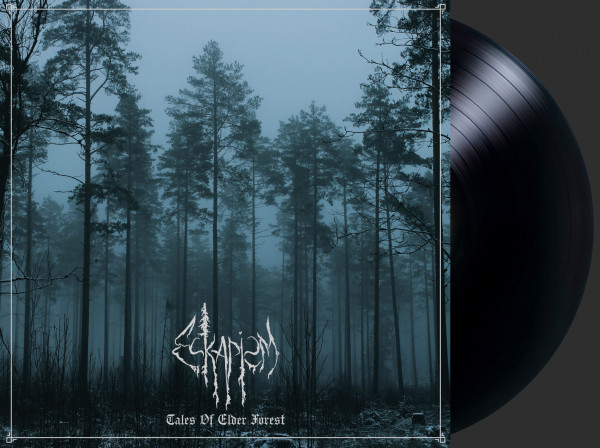 Eskapism - Tales Of Elder Forest [black - 150], LP