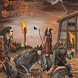 Darkwoods My Betrothed - Witch-Hunts, CD