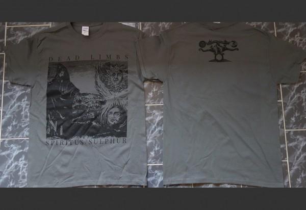 Dead Limbs - Spiritus/Sulphur [grey], TS