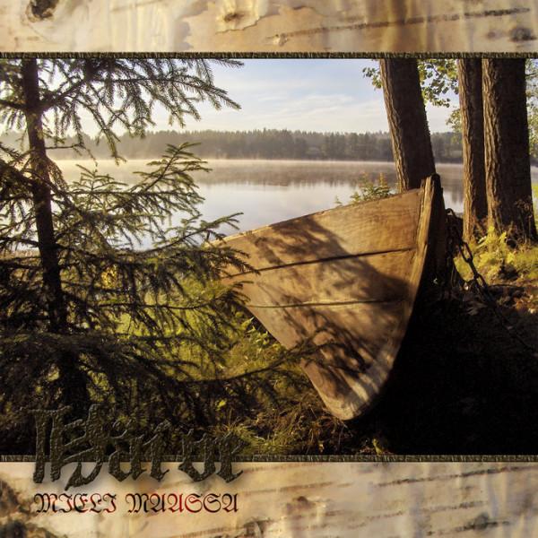 Häive - Mieli Maassa, CDBOX