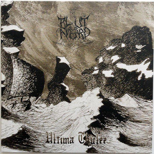 Blut Aus Nord - Ultima Thulée [clear - 250], LP