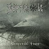 Septrion - Perpetual Frost, SC-CD