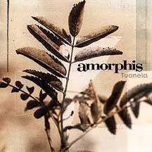 Amorphis - Tuonela, CD