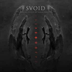 Svoid - Storming Voices Of Inner Devotion, DigiCD