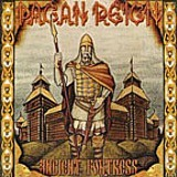 Pagan Reign - Ancient Fortress, CD
