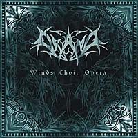 Drama - Winds Choir Opera, CD