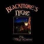 Blackmore's Night - The Village Lanterne, CD BOX