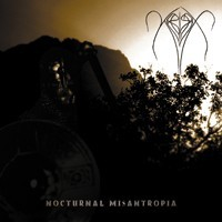 Xerion - Nocturnal Misantropia, CD