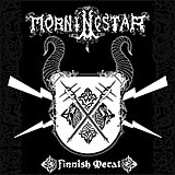Morningstar - Finnish Metal, CD