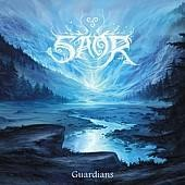 Saor - Guardians, CD
