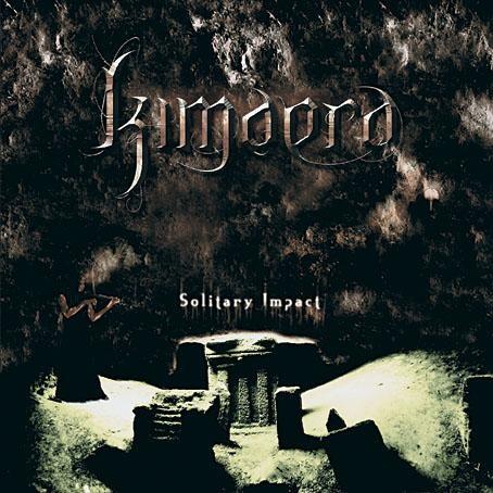 Kimaera - Solitary Impact, CD