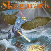 Skagarack - A Slice Of Heaven, CD