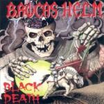 Brocas Helm - Black Death [blue], LP