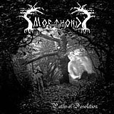 Morthond - Paths Of Desolation, CD