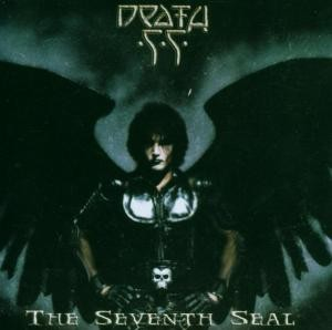 Death SS - The Seventh Seal, CD
