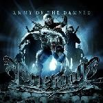 Lonewolf - Army Of The Damned, CD