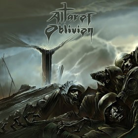 Altar Of Oblivion - Sinews Of Anguish, 2LP
