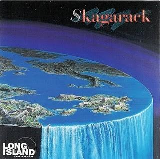 Skagarack - s/t, CD