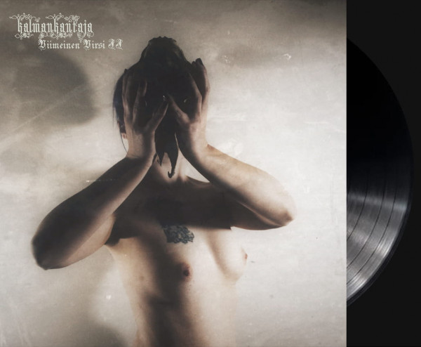 Kalmankantaja - Viimeinen Virsi II, LP
