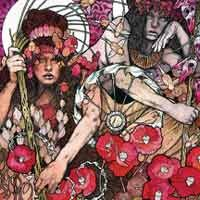 Baroness - Red Album, CD