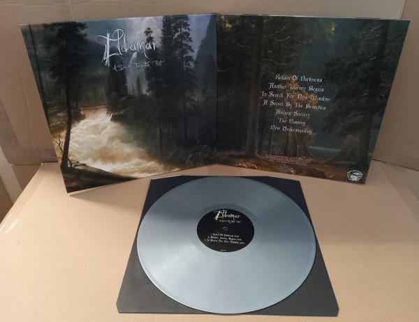 Eldamar - A Dark Forgotten Past, LP