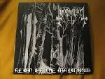 Nachtmystium - Reign Of The Malicious, LP