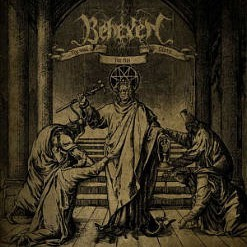 Behexen - My Soul For His Glory, LP